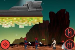 Space Viking Screenshot